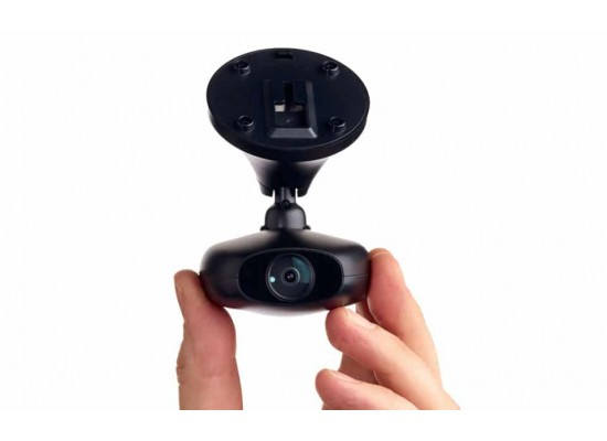 RoadEyes RecSmart Full HD Camcoder - Black 1st view