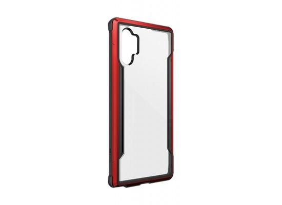 X-Doria Defense Galaxy Note 10 Pro Shield Back Case - Red
