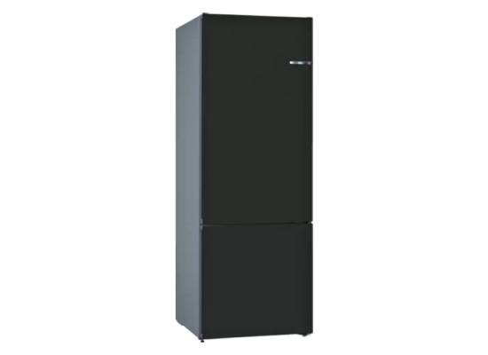 Fridge bottom freezer kitchen large xcite Bosch buy in Kuwait