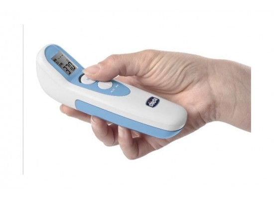 Chicco Infrared Distance Frontal Thermometer (071N)