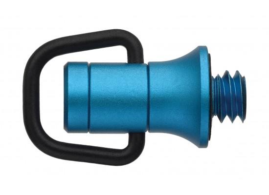 Ricoh Strap Attachment For Ricoh Theta - Blue