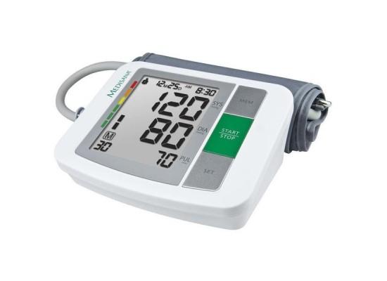 Medisana 51160-BU 510 Upper Arm Blood Pressure Monitor - Right Side View