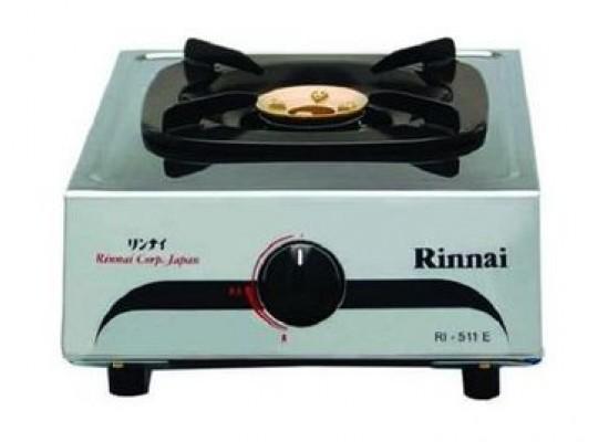 Rinnai 1 Burner Portable Gas Stove  (RI511E)