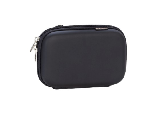 Rivacase 15.6-inch Laptop Bag + 10,000 mAh Powerbank/HDD with Protective Case + Wireless Mouse