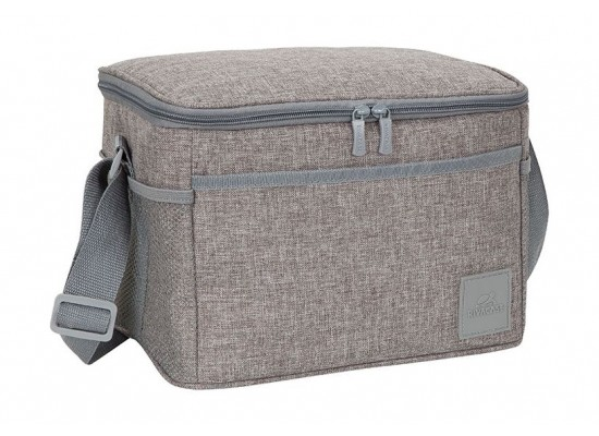 RivaCase 11L Cooler Bag (5712) - Grey