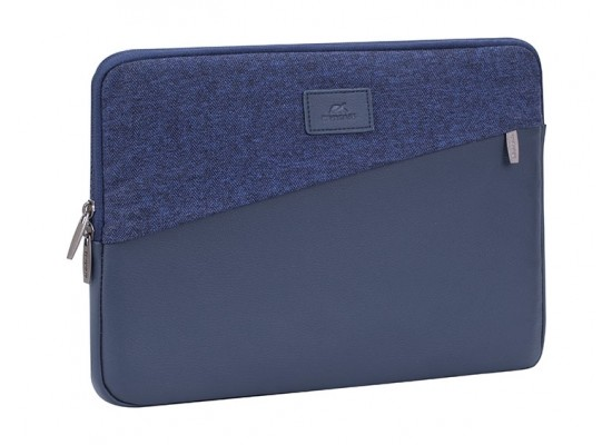 Rivacase 13.3 Sleeve for Ipad & Macbook (7903) - Blue