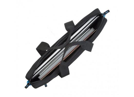 حقيبة لابتوب ريفا كيس ١٦ بوصة (8037) - أسود