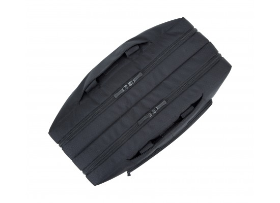 حقيبة لابتوب ريفا كيس ١٧,٣ بوصة (8455) - أسود