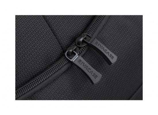 RivaCase 17.3 Inch Laptop Bag (8455) - Black