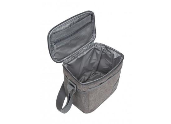RivaCase 5.5L Cooler Bag (5706) - Grey