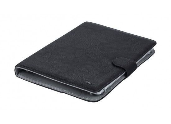 RivaCase Protective Case for 10 inch Tablet (3017) - Black
