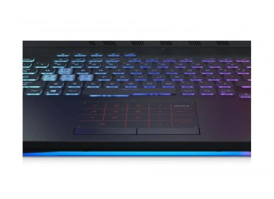 Asus ROG Strix G GTX1660Ti 6GB Core i7 16GB RAM 1TB HDD + 256GB SSD 15.6-inch Gaming Laptop