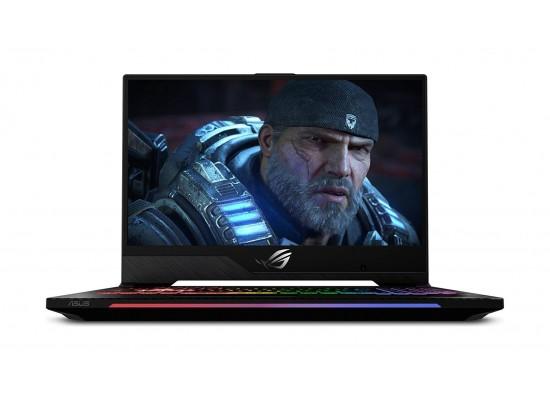 ROG Strix SCAR II GeForce GTX 1070 8GB Gaming Laptop Core i7 16GB RAM 1TB HDD + 256GB SSD 15 inch Gaming Laptop (GL504GS-ES081T) 1