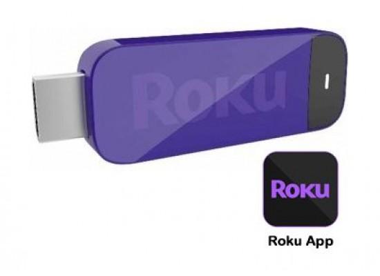 Roku Streaming Stick (3500R)