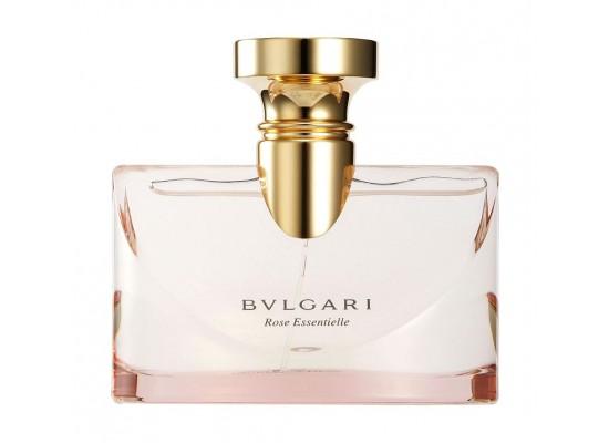 Rose Essentielle by Bvlgari For Women 100 ML Eau de Parfum