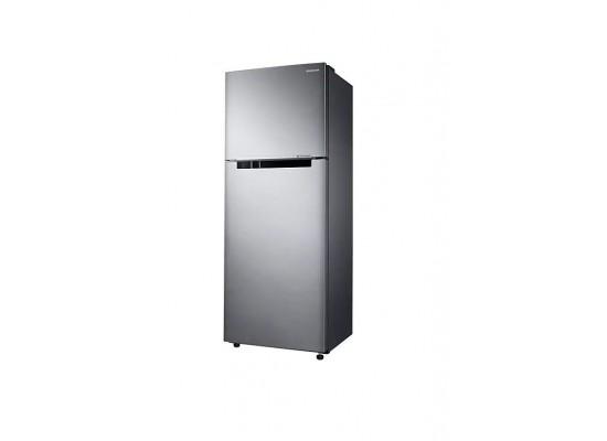 Samsung 18CFT Top Mount Refrigerator (RT50K5030S8) - Inox