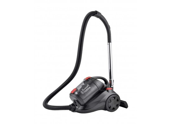 Russell Hobbs Cyclone 2.5L Bagless Vacuum Cleaner - Black