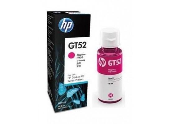 HP GT52 Original Ink Bottle For DeskJet GT Series Printers – Magenta