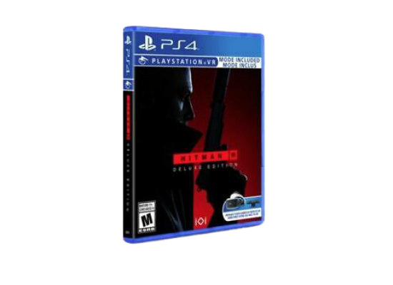 Hitman III - PS4 Game