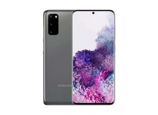 Samsung Galaxy S20 128GB Phone - Grey