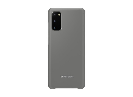 Samsung Smart LED Cover for Galaxy S20 - Grey