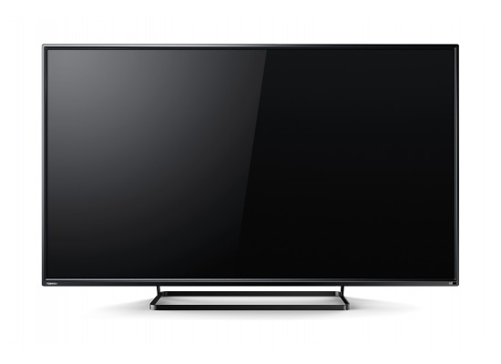 Toshiba 49S2700EE LED TV - Front View 2