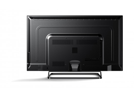 Toshiba 49S2700EE LED TV - Back View
