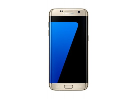 Samsung Galaxy S7 Edge 32GB Phone – Gold