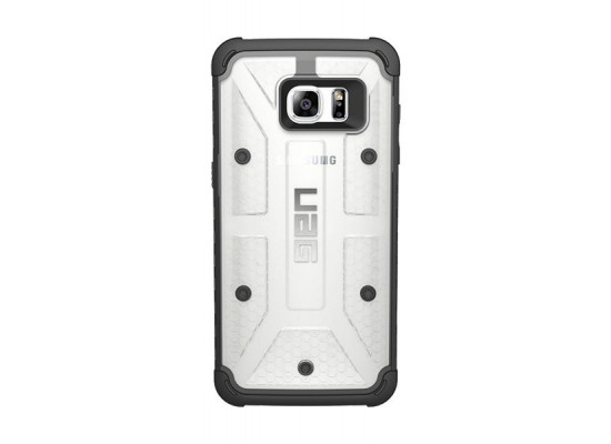 UAG Composite Protective Case for Galaxy S7 Edge – Ice