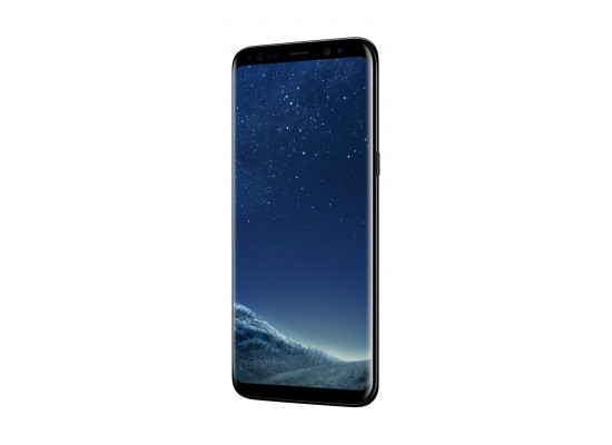 SAMSUNG Galaxy S8 Plus 64GB Phone - Black