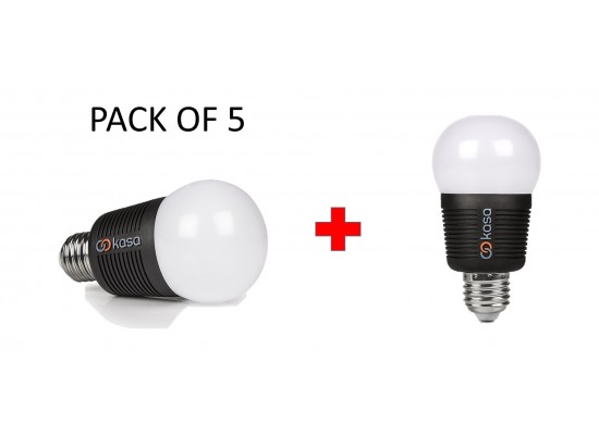 Veho Kasa Smart   Wireless   LED Light Bulb   Xcite Kuwait