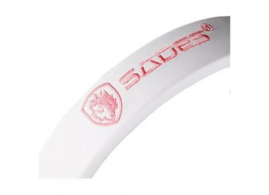Sades Dpower Gaming Headset - Pink 5