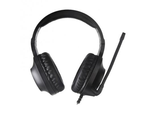 Sades Spirits Wired Gaming Headset - Black 4