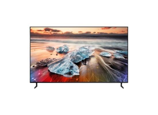 Samsung 65 Inch QLED Smart 8K UHD TV (2019) - QA65Q900RARXUM