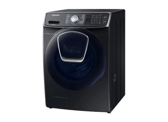 Samsung 17.5/8.5  Kg Front Load Washer Dryer Price in Kuwait | Buy Online – Xcite