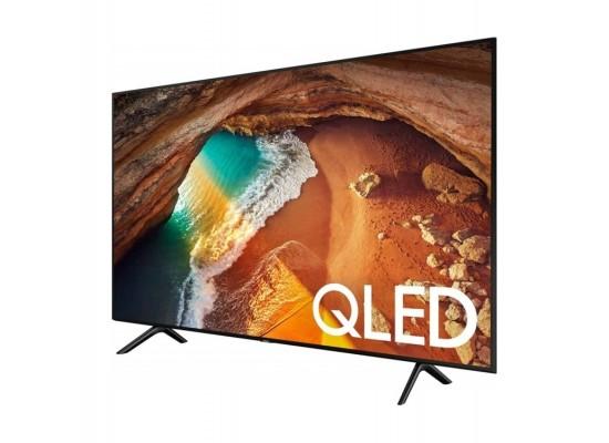 Samsung 55 Inch 4K Ultra HD Smart QLED TV - QA55Q60R