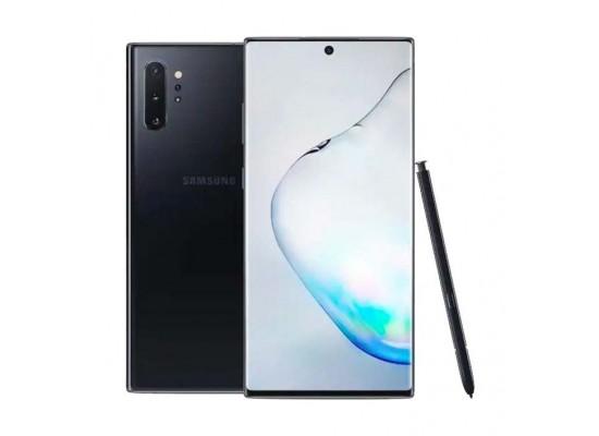 Samsung Note 10 Plus 256GB Phone (5G) - Black