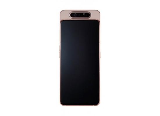 Samsung Galaxy A80 128GB Phone - Gold