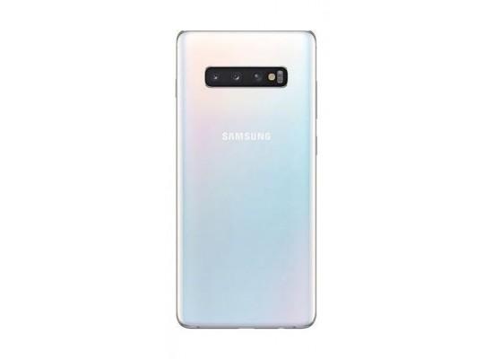 Samsung Galaxy S10 Plus 128GB Phone - White 3
