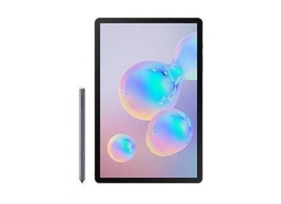 Samsung Galaxy Tab S6 128GB 10.5-inch Wi-Fi Only Tablet - Grey 2