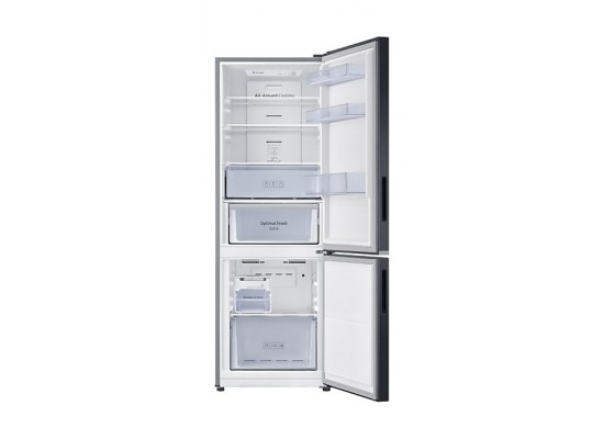 Samsung 11 CFT Bottom Mount Freezer - (RB30N4050B1)