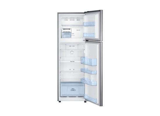 Samsung 11CFT 320 Liters Topmount Refrigerator (RT32K3002S8) - Grey