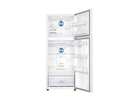 Samsung 21 CFT Top Freezer Refrigerator - RT60K6030WW 2