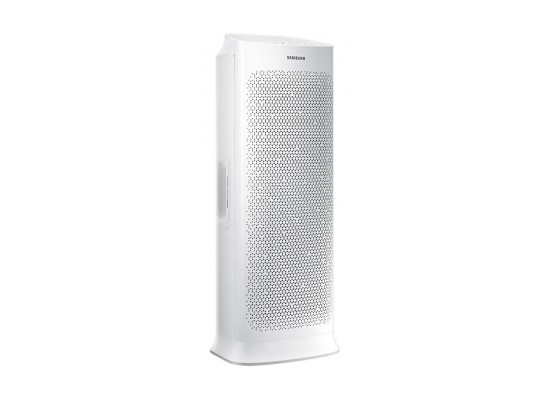 Samsung 3 Way Air Flow Air Purifier (AX70J7100WT) - White
