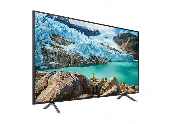 Samsung 65-inch Ultra HD Smart LED TV - UA65RU7100 4