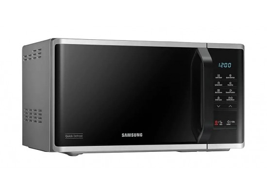 Samsung 800W Quick Defrost Microwave - MS23K3513 2