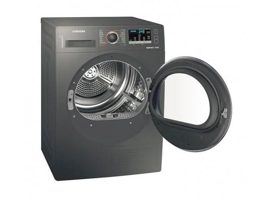 Samsung 9kg Condenser Dryer - DV90M5000QX 4