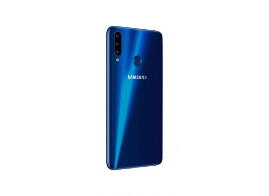 Samsung Galaxy A20s 32GB Dual Sim Phone - Blue