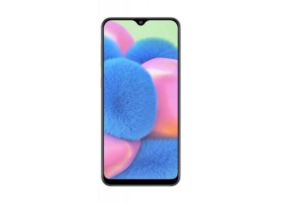Samsung Galaxy A30S 128GB Phone - Black