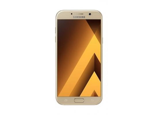 SAMSUNG Galaxy A7 32GB Phone - Gold